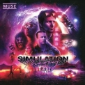 Muse - Simulation Theory (Super Deluxe) (2CD) '2018