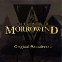 Jeremy Soule - The Elder Scrolls III: Morrowind (AcRIP) '2002