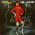 Dee D. Jackson - Thunder And Lightning (1997 Bonus Remaster) / на замену '1980