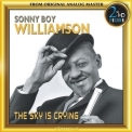 Sonny Boy Williamson - The Sky Is Crying '2017