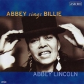 Abbey Lincoln - Abbey Sings Billie (CD1) '1987/1993