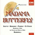 Giacomo Puccini - Madame Butterfly '1966