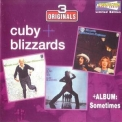 Cuby & Blizzards - Appleknockers Flophouse,to Blind To See  (2CD) '2000