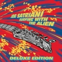 Joe Satriani - Surfing With The Alien (Remastered Deluxe Edition) [Hi-Res] '2020