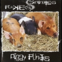 Spineless Fuckers - Piggy Puppies '2008