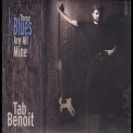 Tab Benoit - These Blues Are All Mine '1999