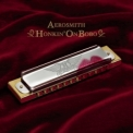 Aerosmith - Honkin' On Bobo (+Bonus track) '2004