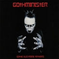 Gothminister - Gothic Electronic Anthems '2004