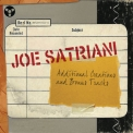 Joe Satriani - Additional Creations And Bonus Tracks [Hi-Res] '2020