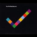 Pet Shop Boys - Yes Etc. '2009
