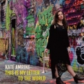 Kate Amrine - This Is My Letter To The World '2020