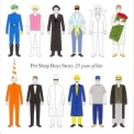 Pet Shop Boys - 25 Years (promo - The Mail) '2009
