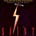 Graeme Revell - The Saint Original Score '1997
