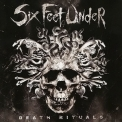 Six Feet Under - Death Rituals (Limited Edition) '2008