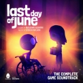 Steven Wilson - Last Day Of June (Game Soundtrack) '2017