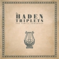 Haden Triplets, The - The Family Songbook [Hi-Res] '2020