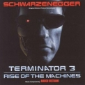 Marco Beltrami - Terminator 3: Rise Of The Machines OST '2003