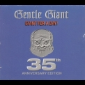 Gentle Giant - Giant For A Day '1978