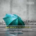 Philon Trio - Max Bruch 8 Pieces, Op. 83 '2020
