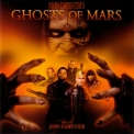 John Carpenter - Ghosts Of Mars OST '2001