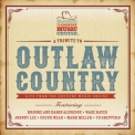 Various Artists - Tribute To Outlaw Country '2020