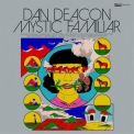 Dan Deacon - Mystic Familiar [Hi-Res] '2020