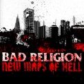 Bad Religion - New Maps Of Hell (Japanese Edition) '2007