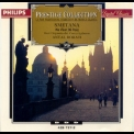 Bedrich Smetana - Ma Vlast (Mi Pais) (Prestige Collection) '1987