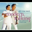 Modern Talking - All The Best (CD1) '2008