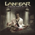 Lanfear - X To The Power Of Ten '2008