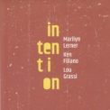 Marilyn Lerner - Intention '2020