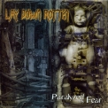 Lay Down Rotten - Paralyzed By Fear '2003