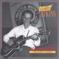 Chet Atkins - Galloping Guitar - The Early Years (CD1) '1993