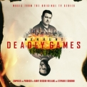 Harry Gregson-Williams - Manhunt: Deadly Games (Music From The Original Tv Series) '2020