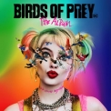 Various Artists - Birds Of Prey The Album '2020
