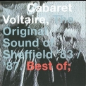 Cabaret Voltaire - The Original Sound Of Sheffield, Best Of (CD2) '2001