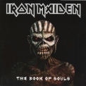 Iron Maiden - The Book Of Souls (2CD) '2015