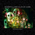 Bohren & Der Club Of Gore - Patchouli Blue '2020