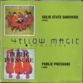 Yellow Magic Orchestra - Solid State Survivor + Public '1980