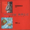 Yellow Magic Orchestra - Technodelic + Ymo '1981
