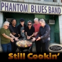 Phantom Blues Band - Still Cookin' '2020