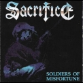 Sacrifice - Soldiers Of Misfortune '1991