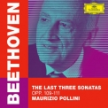 Maurizio Pollini - Beethoven: The Last Three Sonatas, Opp. 109-111 [Hi-Res] '2020