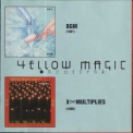 Yellow Magic Orchestra - Bgm + Xoo Multiplies '1981