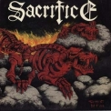 Sacrifice - Torment In Fire '1986 (Reissue 2005)