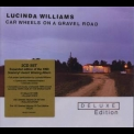 Lucinda Williams - Car Wheels On A Gravel Road (Deluxe Edition) (2CD) '1998