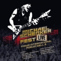 Michael Schenker - Fest Live - Tokyo International Forum Hall A (2CD) '2017