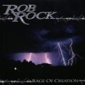 Rob Rock - Rage Of Creation '2000