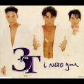3t - I Need You '1996
