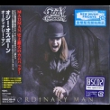 Ozzy Osbourne - Ordinary Man (japan Edition,sicp-31355) '2020